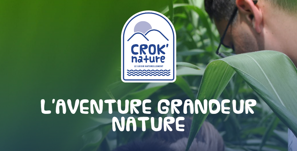 Crok'Nature